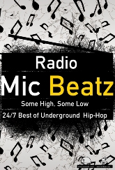The Best Hip-Hop Underground Radio